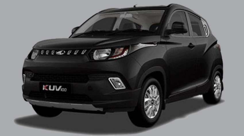 Mahindra Kuv 100 New Model Launched Insights Success