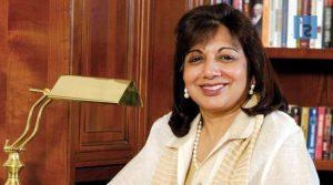 Kiran Mazumdar Shaw | Insights Success