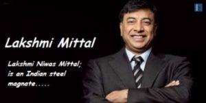 Lakshmi_Mittal | Insights Success