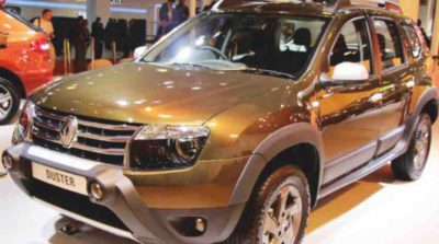 RENAULT DUSTER | Insights Success