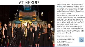 #TIMESUP | Insights Success