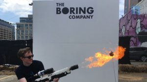 The Boring Company | Insights Success