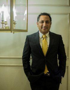 Abhishek Sharma | Chairman | Akkado | Insights Success