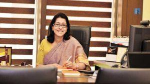 Naina Lal Kidwai | Insights Success