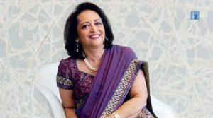 Swati Piramal | Insights Success