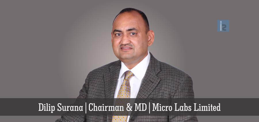 Micro Labs Limited: Enriching Human Life with Quality Pharma Products