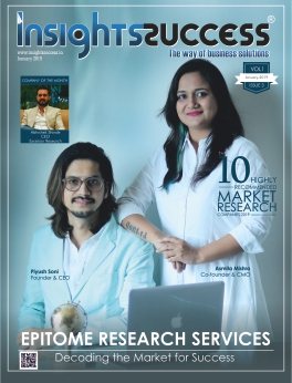 Epitome Research Services | Top marketing research agency