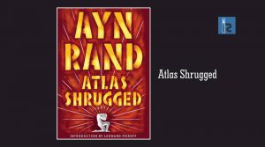 Atlas Shrugged | Insights Success