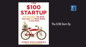 The $100 StartUp | Insights Success