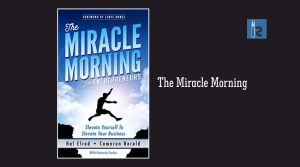 The Miracle Morning | Insights Success