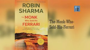 The Monk Who Sold His Ferrari | Insights Success