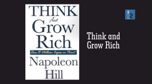 Think and Grow Rich | Insights Success