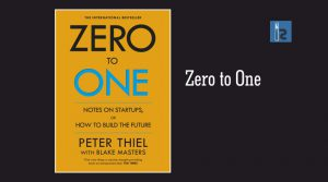 Zero to One | Insights Success