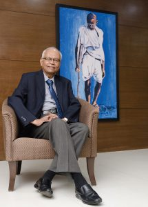 Dr. R A Mashalkar | insights Success