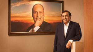 Mukesh Ambani | Insights Success